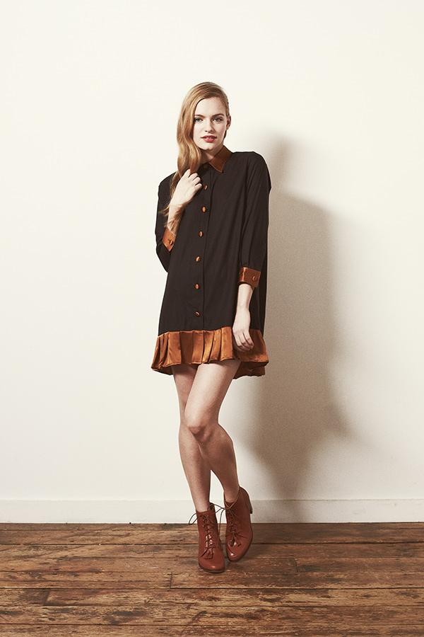 Look 9 - Revere Dress