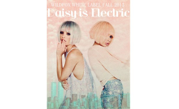 daisyiselectric_cover